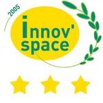 Innovspace 2005 3etoiles
