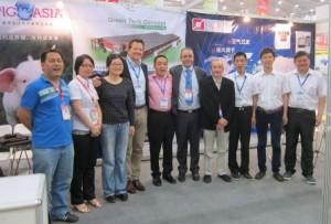 PIG ASIA Team