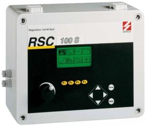 regulateur rsc100s