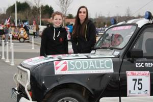 4L Trophy 2015 - SODALEC