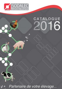 CATALOGUE SODALEC DISTRIBUTION Version 2016