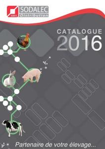 CATALOGUE SODALEC DISTRIBUTION Version 2016
