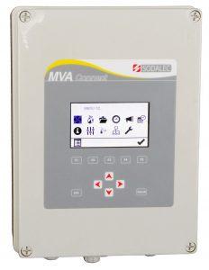 Régulateur MVA Connect