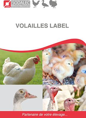 Concept VOLAILLES LABEL
